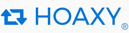 Hoaxy Logo