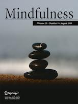 Mindfulness Journal Cover; 4 balanced rocks