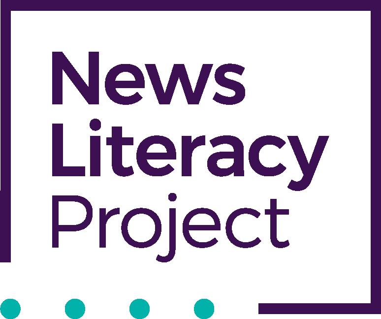 News Literacy Project Logo