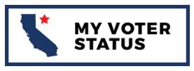 My Voter Status
