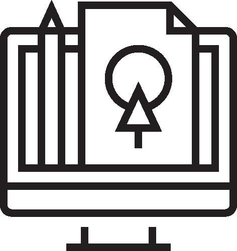 creative production icon