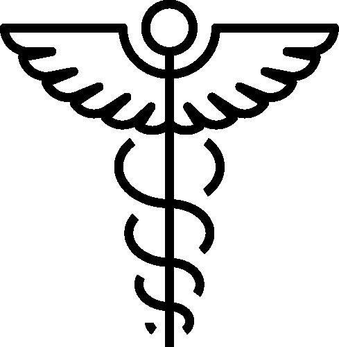 health and public service icon