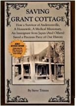 Saving Grant Cottage Book