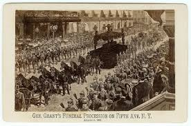 Grant's Funeral