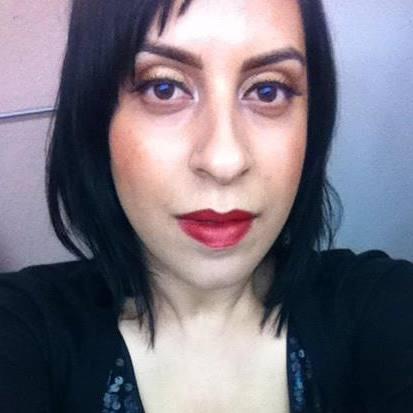 Profile photo of Caleah James