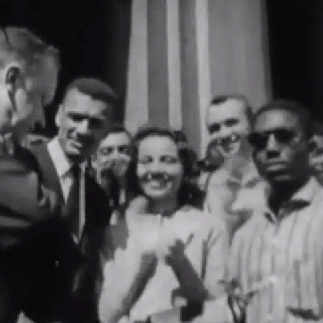 Nashville Civil Rights March