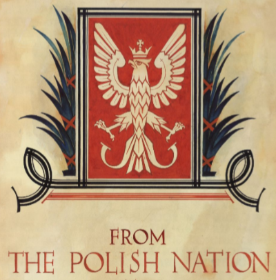 Polish declarations of admiration
