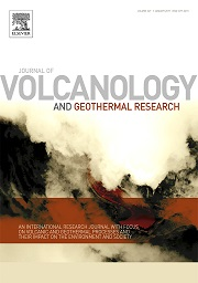 Journal of Volcanology and Geothermal Research