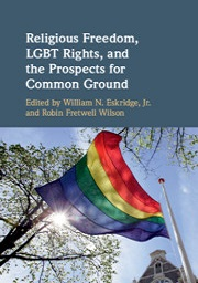 Religious freedom, LGBT rights, and the prospect for common ground