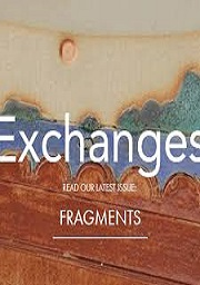 Exchanges: Journal of Literary Translation