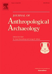 Journal of Anthropological Archaeology