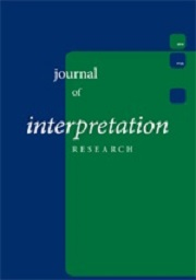 Journal of Interpretation Research