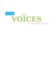 New Voices in Translational Studies