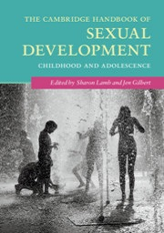 The Cambridge handbook of sexual development
