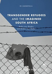 Transgender refugess in the imagined South Africa
