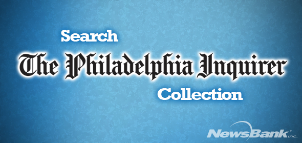 The Philadelphia Inquirer Collection