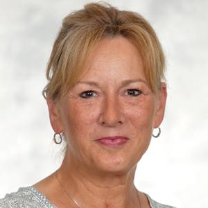 Laura Lipke, CGHS Librarian