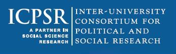 Inter-university consortium for political & social research logo