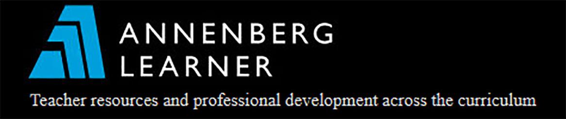 Annenburg Learner Website Logo