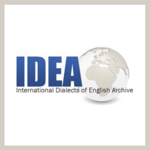 IDEA: International Dialects of English Archive
