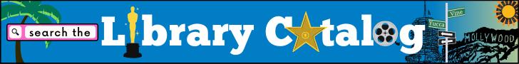 Library Catalog Search Button