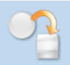 """""""change"""" icon from the myNECC password manager"""