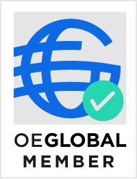 OE Global Member Badge