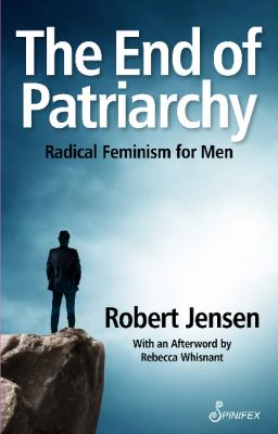 book cover end of patriarchy