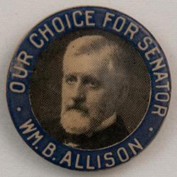 Image of Wm. B. Allison,