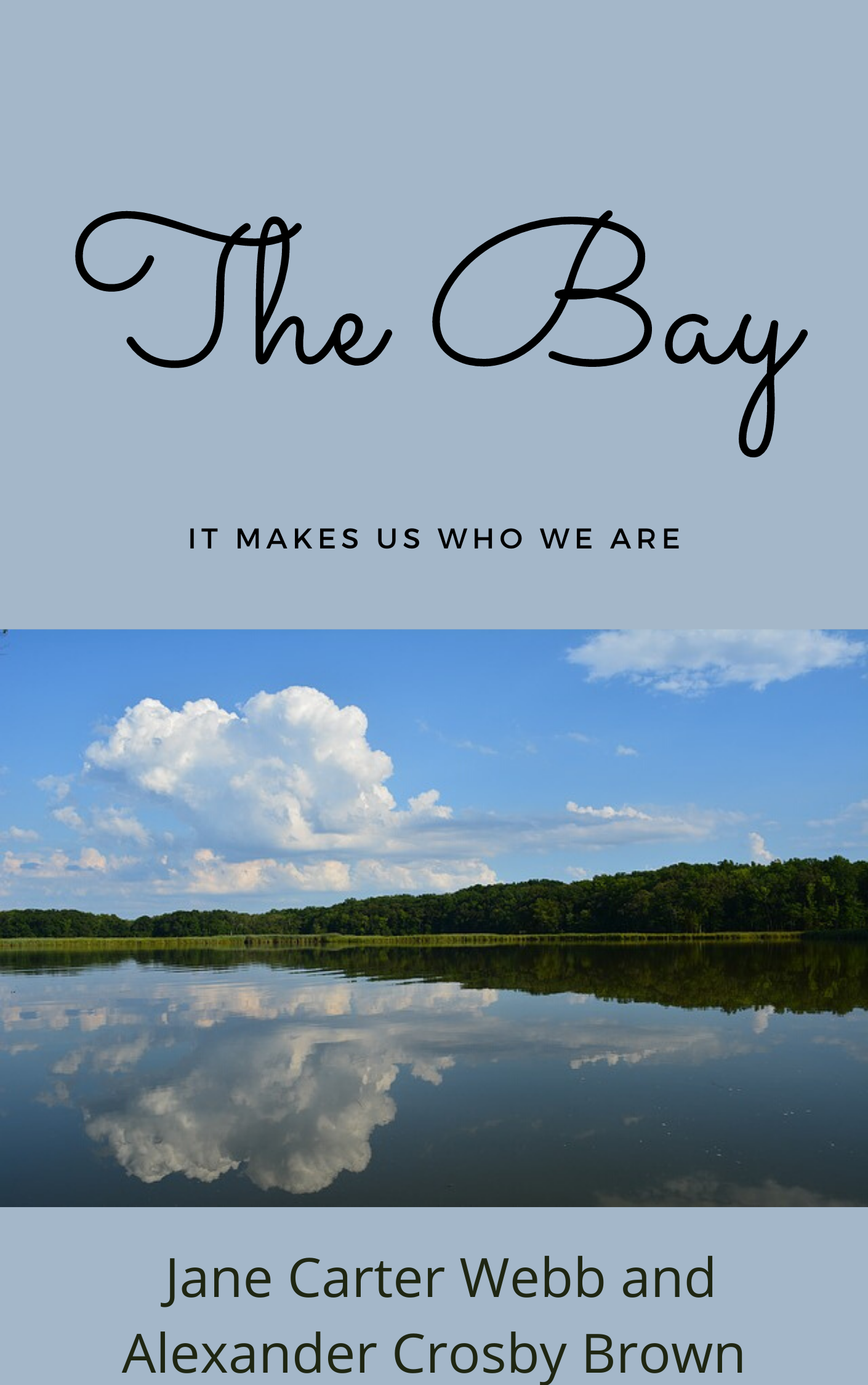 The Bay: It Makes Us Who We Are