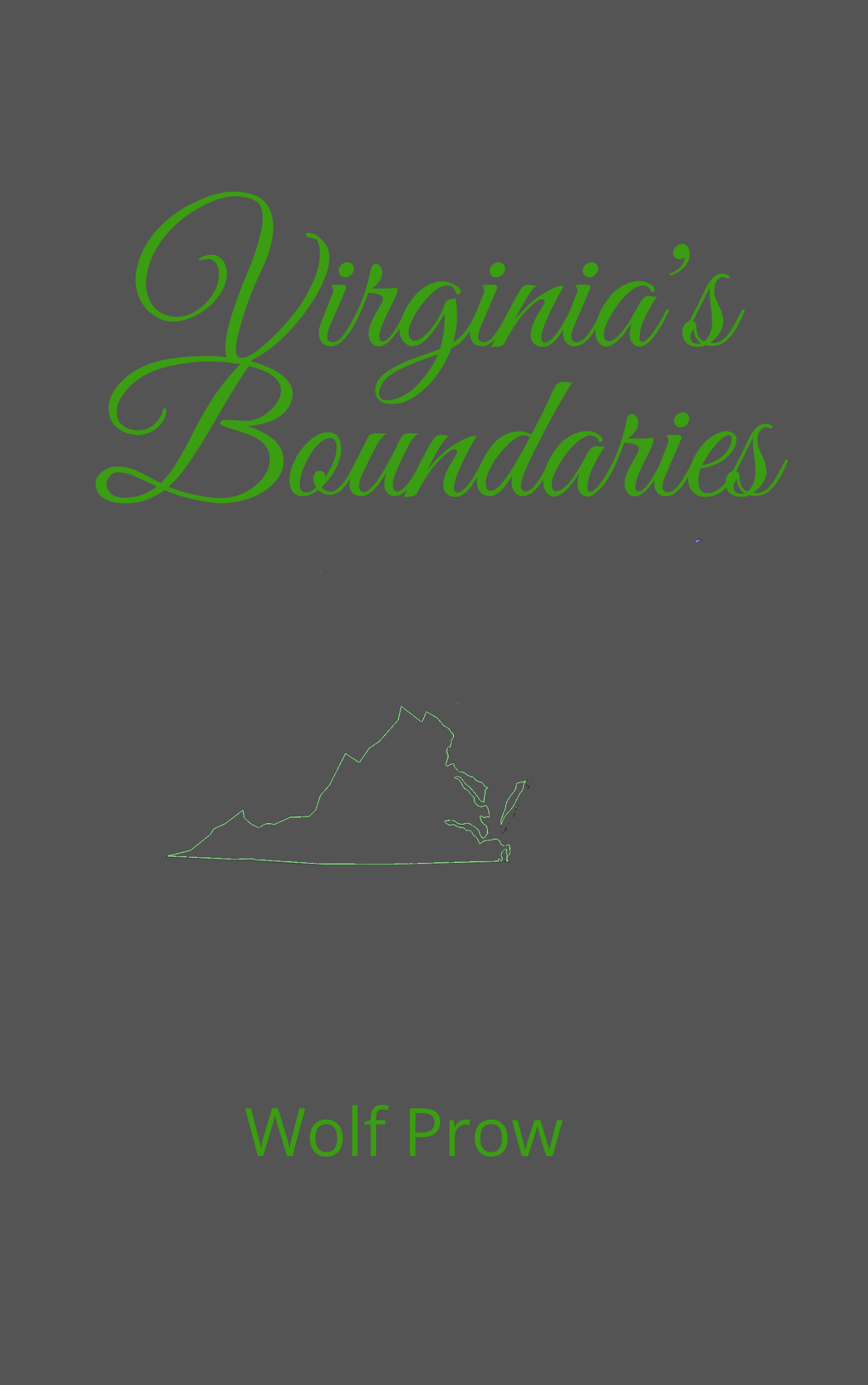 Virginia's Boundaries