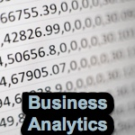 Business Analytics
