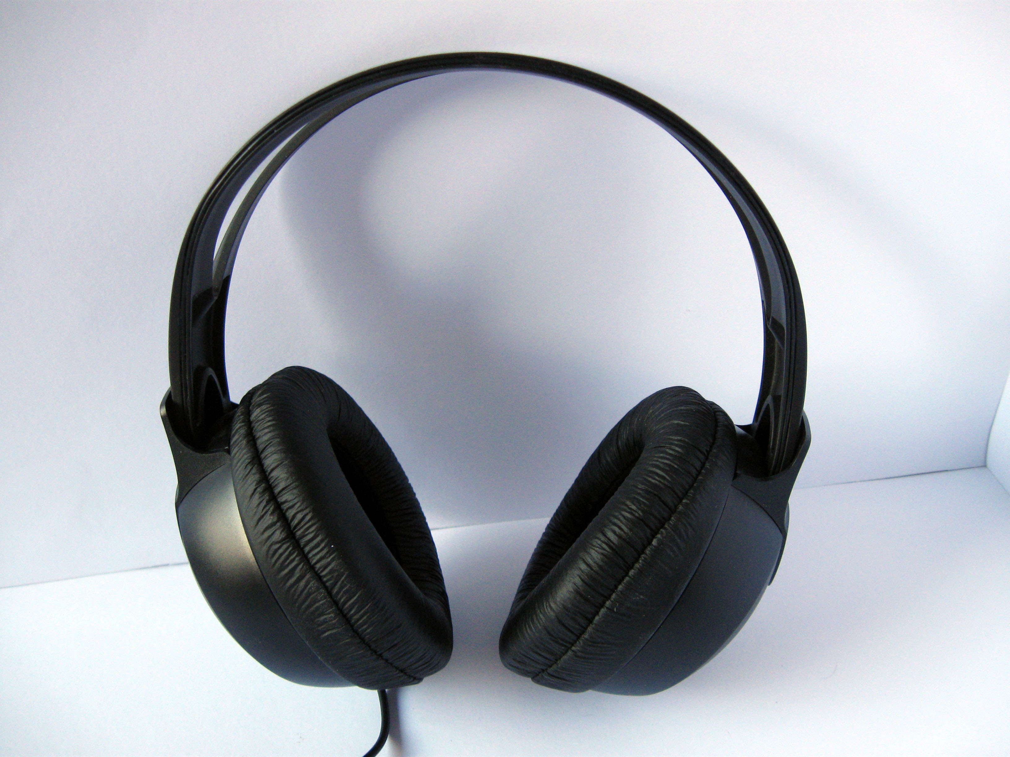 Noise-Reducing Headset