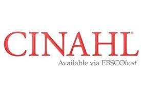 logo for Cumulative Index to Nursing and Allied Health Literature