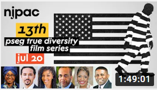 13th by Ava Duvernay, a True Diversity Film Series presentation