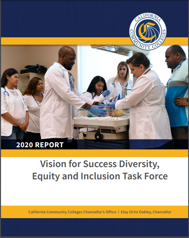 Cover of task force report