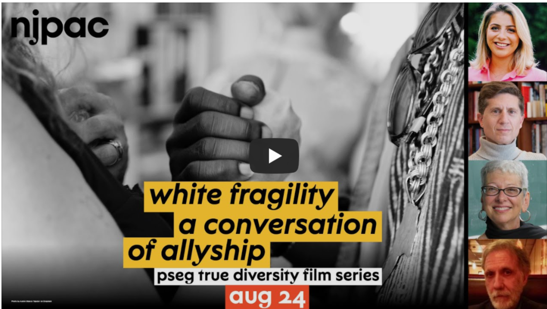 White Fragility: A Conversation about Allyship