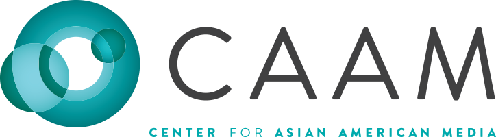 Center for Asian American Media logo