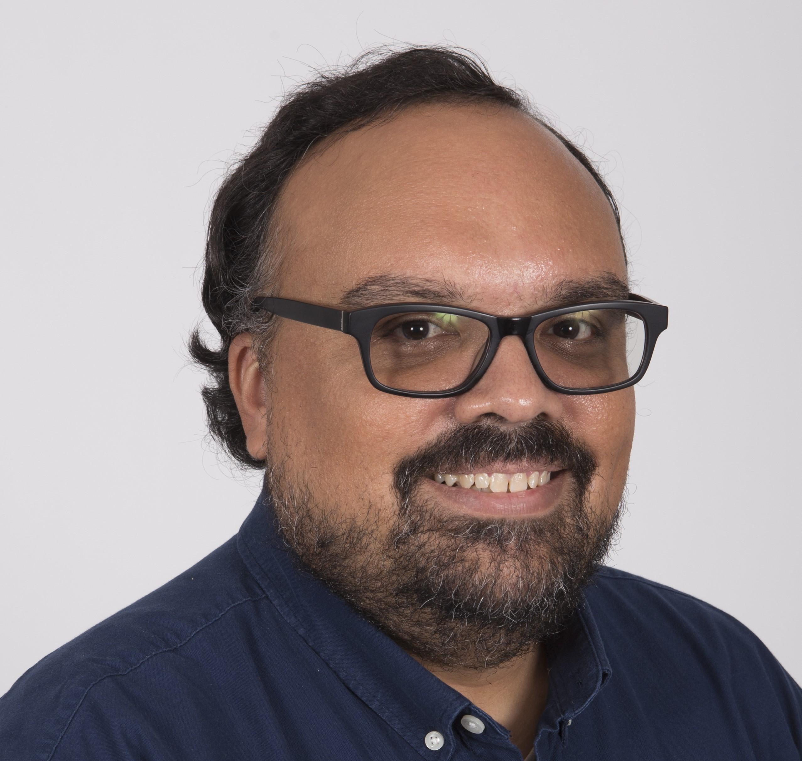 Anibal AJ Delgado