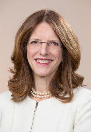 Dr. Gena Glickman, photograph