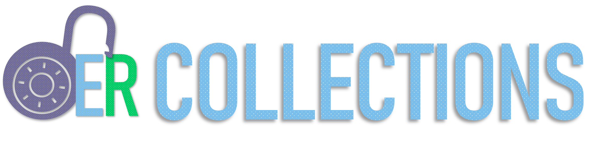 OER collections logo