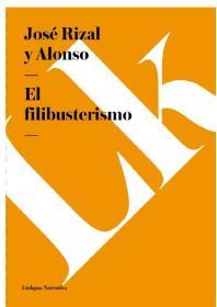 Cover Art of  El Filibusterismo