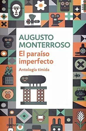Cover Art of El Paraíso Imperfecto: Antología Tímida