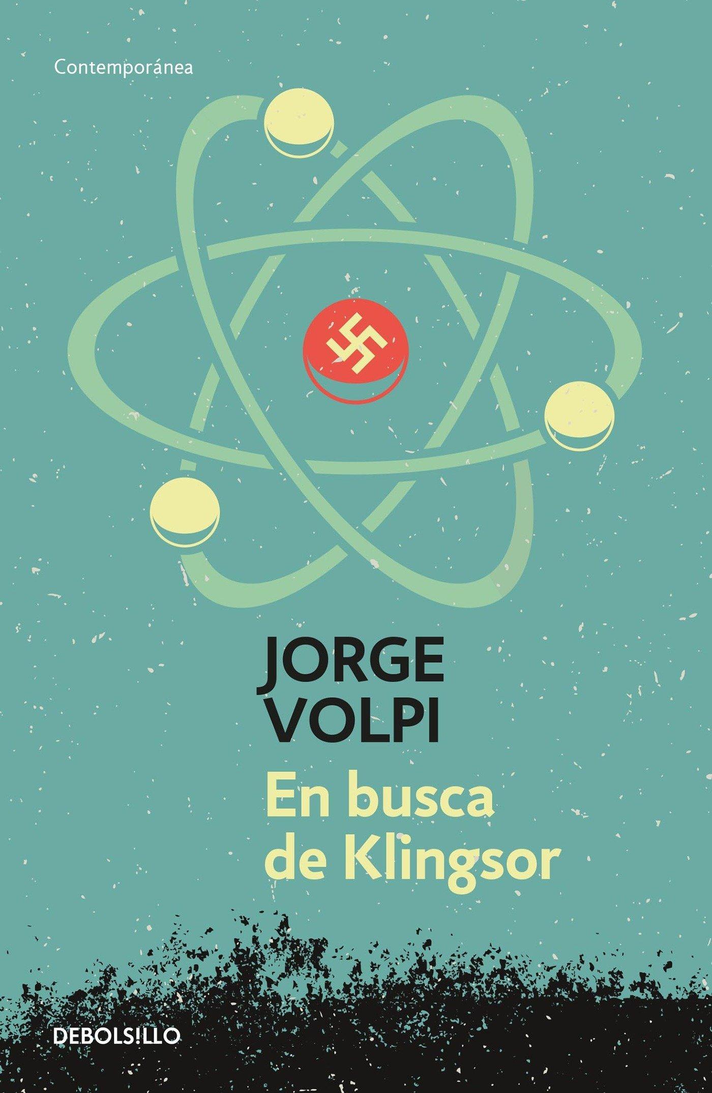 Cover Art of En Busca De Klingsor