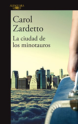 Cover Art of La Ciudad De Los Minotauros