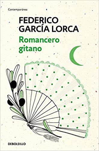 Cover Art of Romancero Gitano