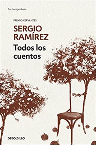 Cover Art of Todos Los Cuentos
