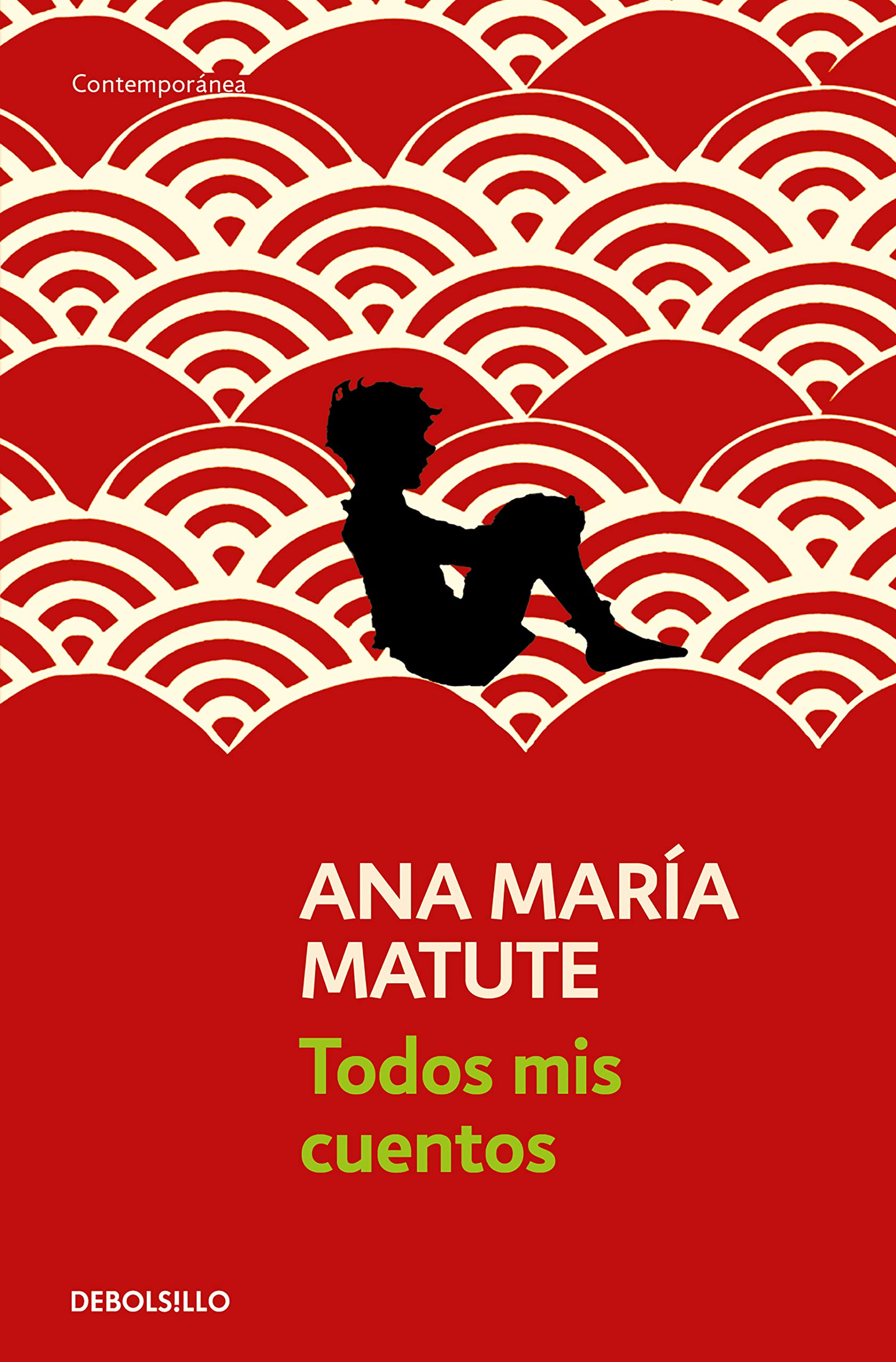 Cover Art of Todos Mis Cuentos