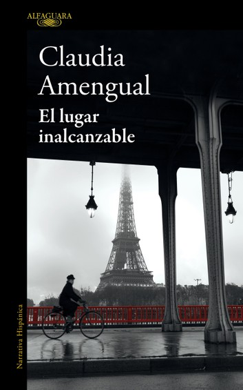 Cover Art of El Lugar Inalcanzable