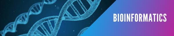 Banner image for Bioinformatics webpage